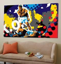 Sports Art Canvas